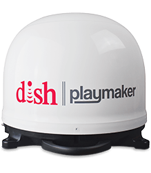 Playmaker - Outdoor TV - Monticello, MN - Stargate Satellite - DISH Authorized Retailer