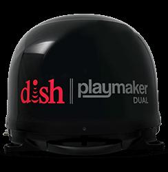 DISH Playmaker Dual - Outdoor TV - Monticello, MN - Stargate Satellite - DISH Authorized Retailer